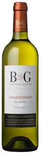 Barton & Guestier Chardonnay Reserve 2014 750ml - Case of 12